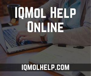 IQMol Help Online