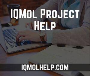IQMol Project Help